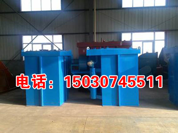 UF-(STD、FM、FB)型系列单机袋收尘器